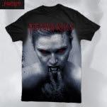 Ice Nine Kills The Predator Becomes The Prey Black T-Shirt