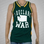 I Declare War Emerald City Green Jersey