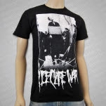 I Declare War Hanging Black T-Shirt