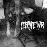 I Declare War Self Titled CD