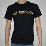 If Hope Dies Logo Black T-Shirt