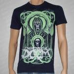 Impending Doom False Light Navy T-Shirt