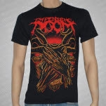 Impending Doom Hell Must Fear Us Black T-Shirt