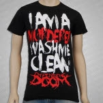 Impending Doom Murderer Black T-Shirt