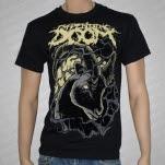 Impending Doom Ram Thorns Black T-Shirt