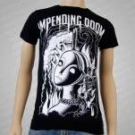 Impending Doom Tormented Black T-Shirt