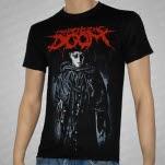 Impending Doom The Serpent Servant Black T-Shirt