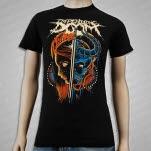 Impending Doom Violence Black T-Shirt