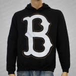 Indecision Big inchBinch Black Pullover