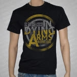 In Dying Arms In Dying Arms Black T-Shirt