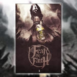 In Fear And Faith Faith Poster