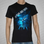 In Fear And Faith Faith T-Shirt