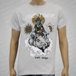 Iron Age Evil Ways Gray T-Shirt