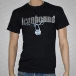 Ironbound NYC Lock T-Shirt