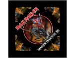 Iron Maiden Maiden England Bandana