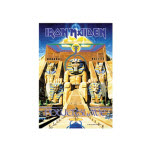 Iron Maiden Powerslave Flag