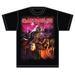 Iron Maiden Transylvania T-Shirt