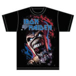 Iron Maiden Wildest Dream Vortex T-Shirt