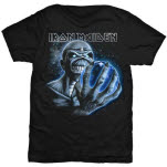 Iron Maiden A Different World T-Shirt