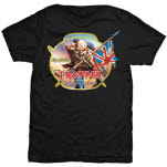 Iron Maiden Trooper Robinsons Beer T-Shirt