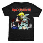 Iron Maiden New York T-Shirt