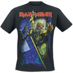 Iron Maiden No Prayer T-Shirt