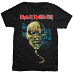 Iron Maiden Piece of Mind T-Shirt