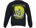 Iron Maiden Killer World Sweatshirt