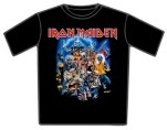 Iron Maiden Best Of The Beast T-Shirt