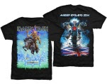 Iron Maiden Tour Trooper T-Shirt