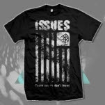 Issues These Colors Dont Bleed Black T-Shirt