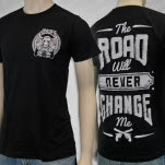 Issues The Road Black T-Shirt