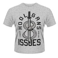 Issues Snake T-Shirt