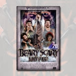 Iwrestledabearonce A Beary Scary Movie Poster