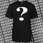Iwrestledabearonce Mystery T-Shirt