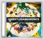 Iwrestledabearonce Ruining It For Everybody CD