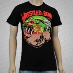 Iwrestledabearonce Swamp Metal Black T-Shirt