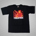Jade Tree Exit Black T-Shirt