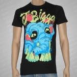 J Bigga Elephant Black T-Shirt