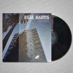 official Jesse Harris Sub Rosa Black Vinyl LP