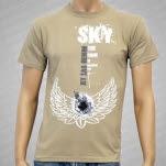 Jet Lag Gemini Sky T-Shirt