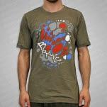 JiggzArt Brave Sage T-Shirt