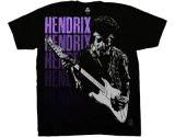 Jimi Hendrix Poster T-Shirt
