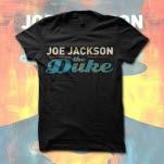 Joe Jackson The Duke Black T-Shirt