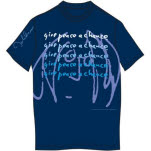 official John Lennon Give Peace A Chance T-Shirt