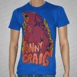 Jonny Craig Bear Blue T-Shirt
