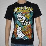 Jonny Craig Dead Gypsy Black T-Shirt