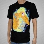 Jonny Craig Owl Black T-Shirt
