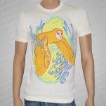 Jonny Craig Owl Natural T-Shirt