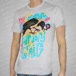 Jonny Craig Sparrow Light Gray T-Shirt